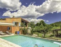 Aix en Provence - Maison de vacances Le Hameau de Claps