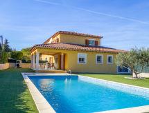 Aix en Provence - Maison de vacances Le Lierre