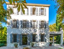 Aix en Provence - Dom wakacyjny La Bastide du Seuil