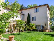 Aix en Provence - Maison de vacances La Buissonne