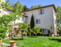 Aix en Provence - Dom wakacyjny La Buissonne