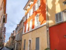 Aix en Provence - Holiday House L'appartement Mazarin