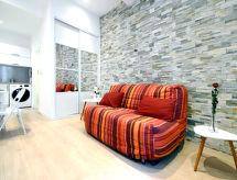 Aix en Provence - Maison de vacances Studio Centre Historique