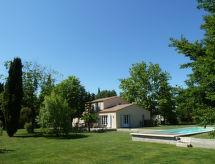 Aix en Provence - Maison de vacances Les Marronniers