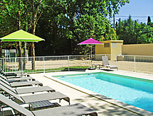 Suite-Home Aix-en-Provence Sud mit Internet und Pool