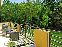 Suite-Home Aix-en-Provence Sud avec lit bébé et fitness