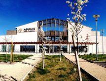 Aix en Provence - Ferienwohnung Adonis Aix en Provence
