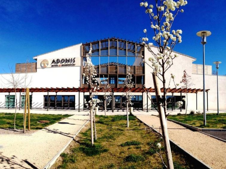 Huoneisto Adonis Aix en Provence