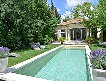 Aix en Provence - Maison de vacances La Villa Cézanne
