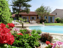 Trets - Vacation House St. Anne (TRT140)