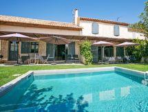Les Baux de Provence - Apartamenty Le Mas de la Scierie