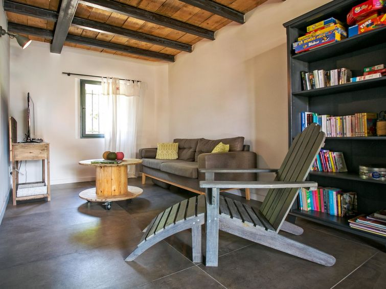 ... Innenbereich|Le Mas De La Scierie|Provence|Les Baux De Provence