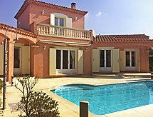 Mouriès - Ferienhaus Villa Marian