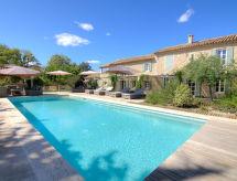 Saint-Rémy-de-Provence - Maison de vacances La Villebague
