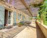 Bild 38 Aussenansicht - Ferienhaus La Villebague, Saint-Rémy-de-Provence