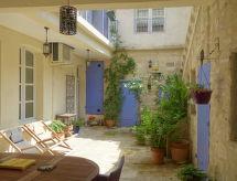 Saint-Rémy-de-Provence - Casa de vacaciones Nostradamus