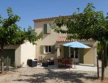 Saint-Rémy-de-Provence - Rekreační dům Villa Ballandé