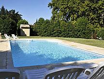 Saint-Rémy-de-Provence - Ferienwohnung Les Platanes