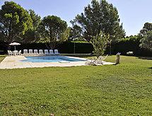 Saint-Rémy-de-Provence - Rekreační dům Les Tilleuls