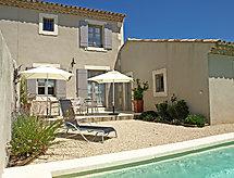 Saint-Rémy-de-Provence - Ferienhaus Papillon