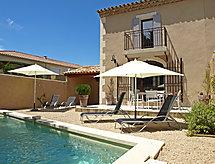 Saint-Rémy-de-Provence - Rekreační dům Cypres