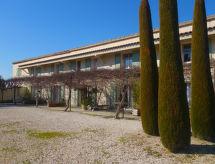 Eyragues - Maison de vacances Le Mas Vert
