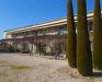 Vakantiehuis Le Mas Vert, Eyragues, Zomer