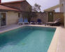Foto 13 exterieur - Vakantiehuis Le Mas Vert, Eyragues