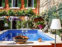 Marseille - Appartement Tissot