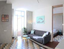 Marseille - Appartement Le Rouet I