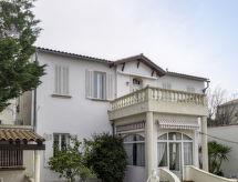 Marseille - Appartement La Maison des Goumiers
