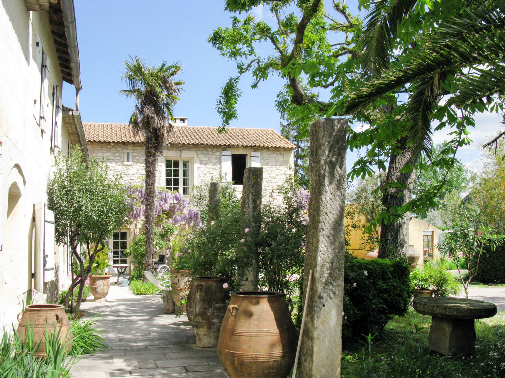 Holiday house Mas des Palmiers I (TAA520) (106831), Tarascon, Bouches-du-Rhône, Provence - Alps - Côte d'Azur, France, picture 14