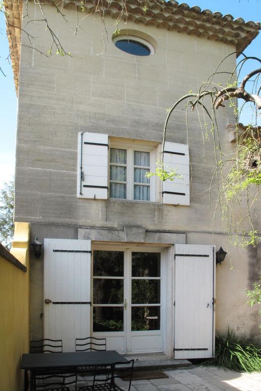 Holiday house Mas des Palmiers I (TAA520) (106831), Tarascon, Bouches-du-Rhône, Provence - Alps - Côte d'Azur, France, picture 3