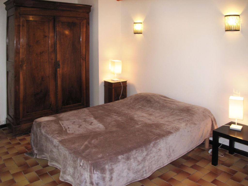 Holiday house Mas des Palmiers I (TAA520) (106831), Tarascon, Bouches-du-Rhône, Provence - Alps - Côte d'Azur, France, picture 7