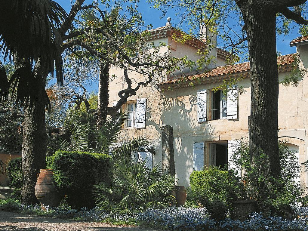 Holiday house Mas des Palmiers I (TAA520) (106831), Tarascon, Bouches-du-Rhône, Provence - Alps - Côte d'Azur, France, picture 1