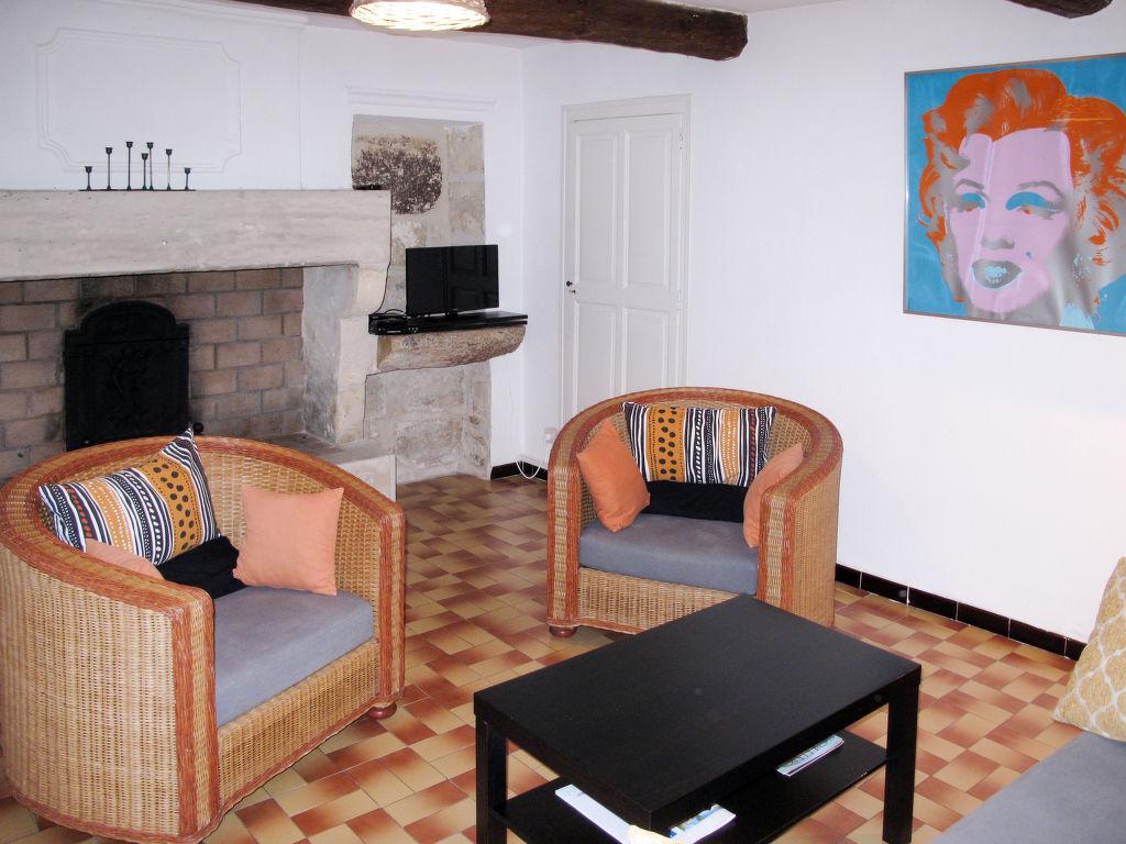 Holiday house Mas des Palmiers I (TAA520) (106831), Tarascon, Bouches-du-Rhône, Provence - Alps - Côte d'Azur, France, picture 12