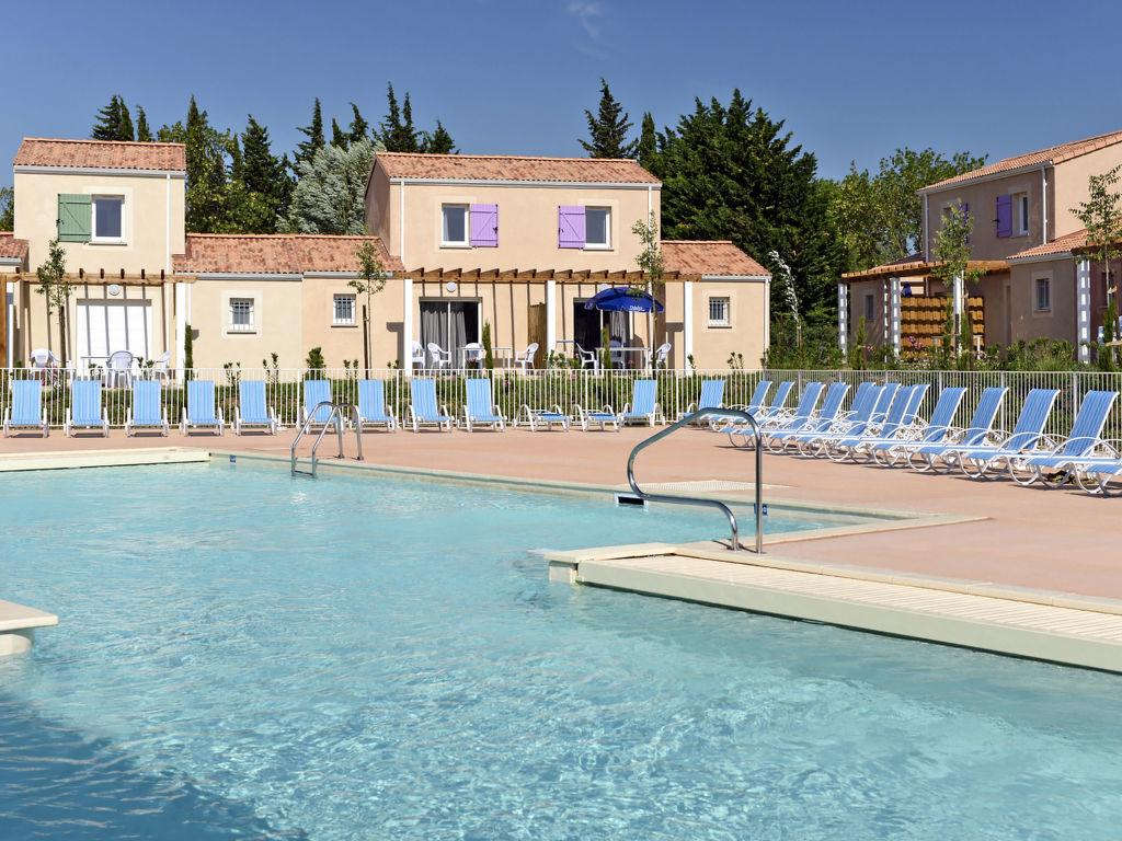 Holiday apartment des Alpilles (MSL201) (105623), Maussane les Alpilles, Bouches-du-Rhône, Provence - Alps - Côte d'Azur, France, picture 10