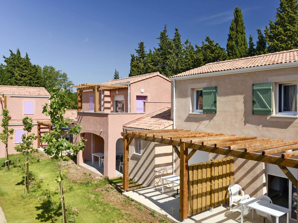 Holiday apartment des Alpilles (MSL201) (105623), Maussane les Alpilles, Bouches-du-Rhône, Provence - Alps - Côte d'Azur, France, picture 11