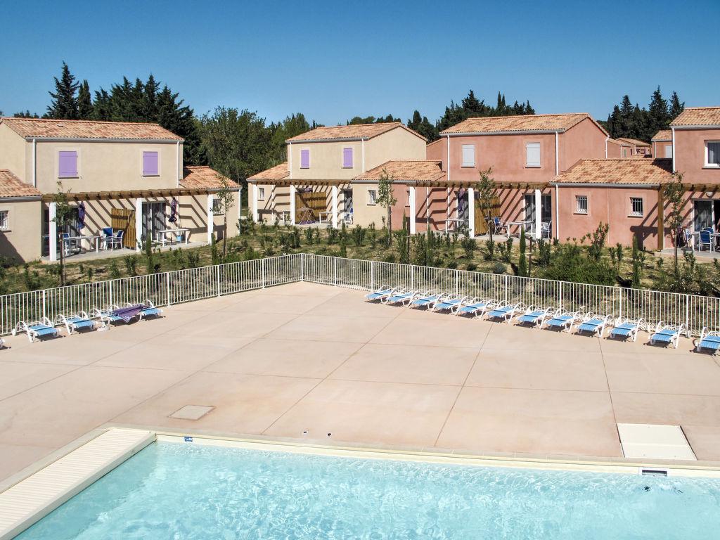 Holiday apartment des Alpilles (MSL201) (105623), Maussane les Alpilles, Bouches-du-Rhône, Provence - Alps - Côte d'Azur, France, picture 16