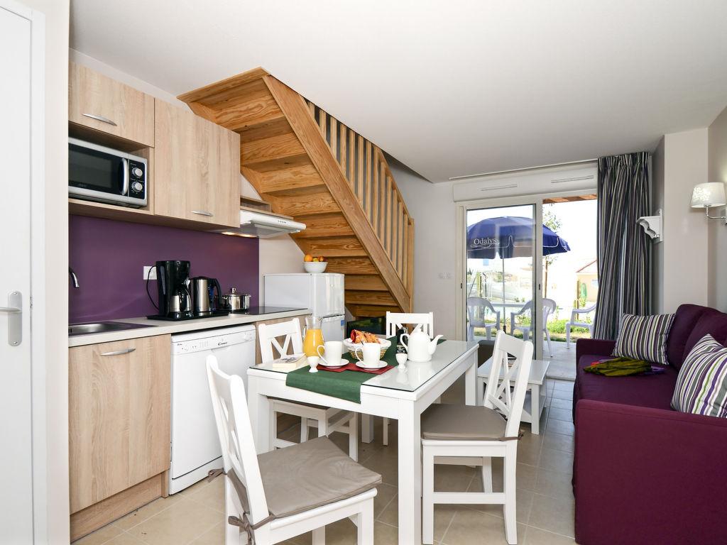Holiday apartment des Alpilles (MSL201) (105623), Maussane les Alpilles, Bouches-du-Rhône, Provence - Alps - Côte d'Azur, France, picture 2