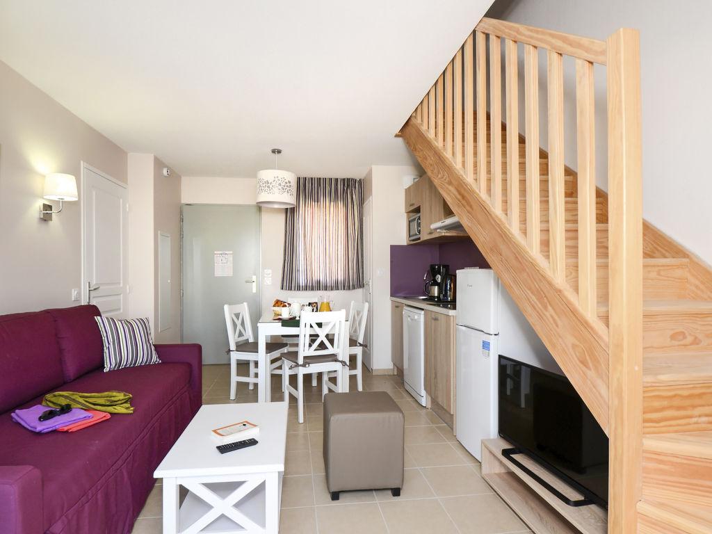 Holiday apartment des Alpilles (MSL201) (105623), Maussane les Alpilles, Bouches-du-Rhône, Provence - Alps - Côte d'Azur, France, picture 4