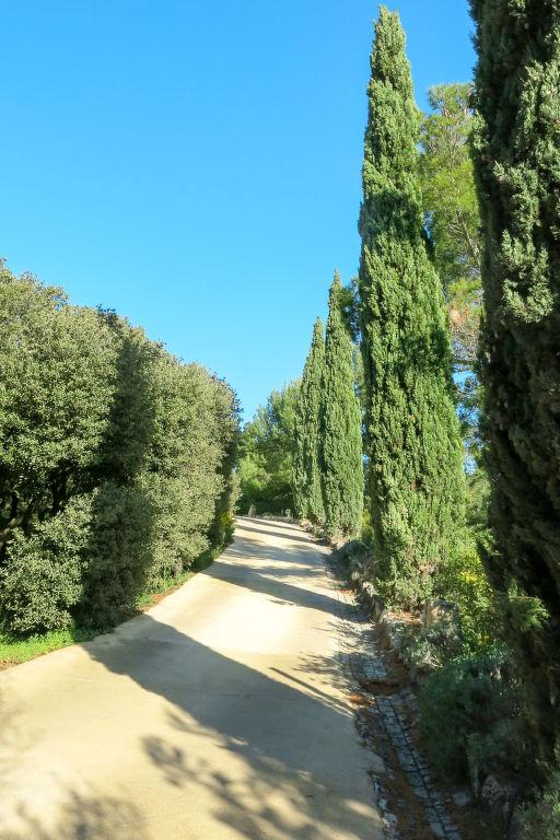 Holiday house Les Garrigues d.l. Vallée d. B.(MSL171) (112698), Maussane les Alpilles, Bouches-du-Rhône, Provence - Alps - Côte d'Azur, France, picture 23