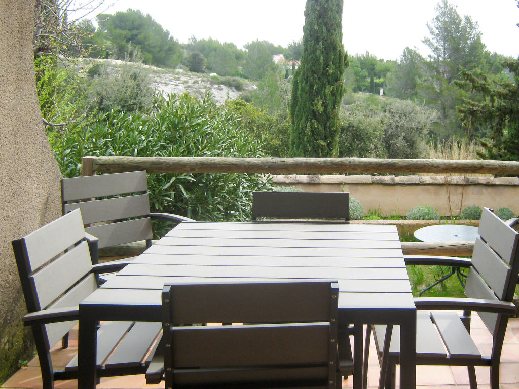 Holiday house Les Garrigues d.l. Vallée d. B.(MSL171) (112698), Maussane les Alpilles, Bouches-du-Rhône, Provence - Alps - Côte d'Azur, France, picture 3