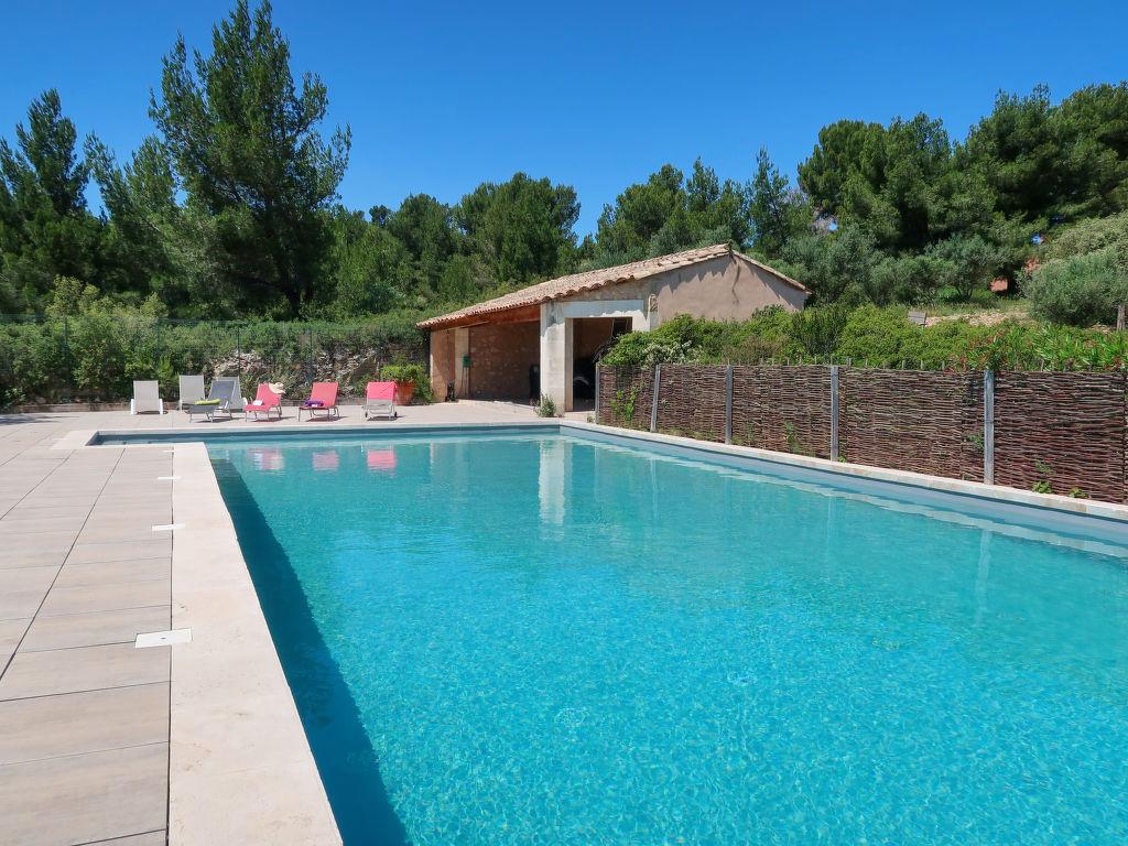 Holiday house Les Garrigues d.l. Vallée d. B.(MSL171) (112698), Maussane les Alpilles, Bouches-du-Rhône, Provence - Alps - Côte d'Azur, France, picture 9