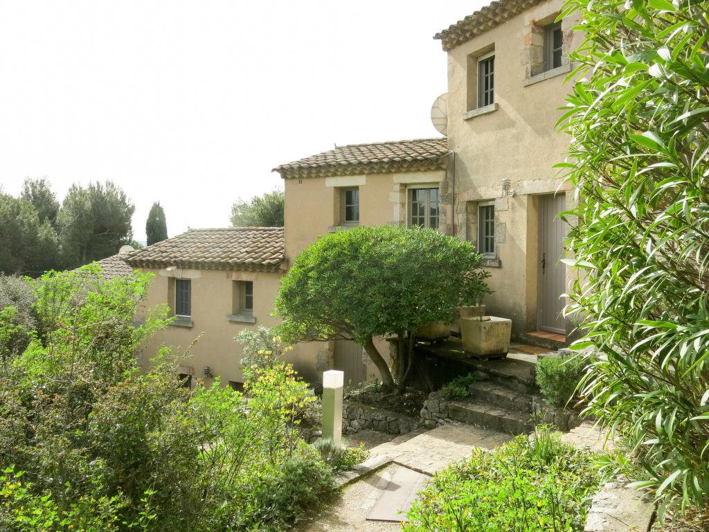 Holiday house Les Garrigues d.l. Vallée d. B.(MSL171) (112698), Maussane les Alpilles, Bouches-du-Rhône, Provence - Alps - Côte d'Azur, France, picture 12