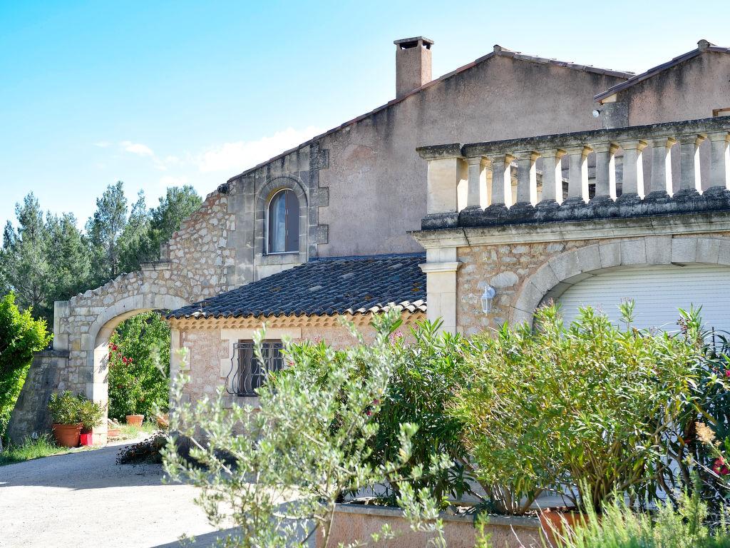 Holiday house Les Garrigues d.l. Vallée d. B.(MSL171) (112698), Maussane les Alpilles, Bouches-du-Rhône, Provence - Alps - Côte d'Azur, France, picture 20