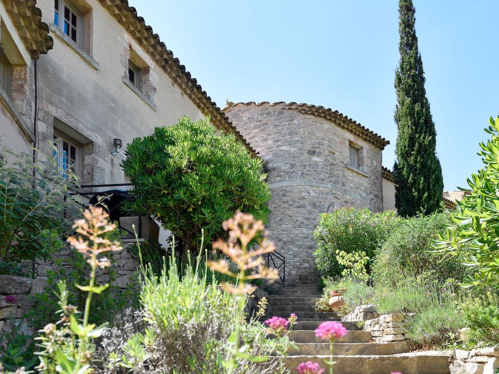 Holiday house Les Garrigues d.l. Vallée d. B. (MSL173) (266631), Maussane les Alpilles, Bouches-du-Rhône, Provence - Alps - Côte d'Azur, France, picture 2