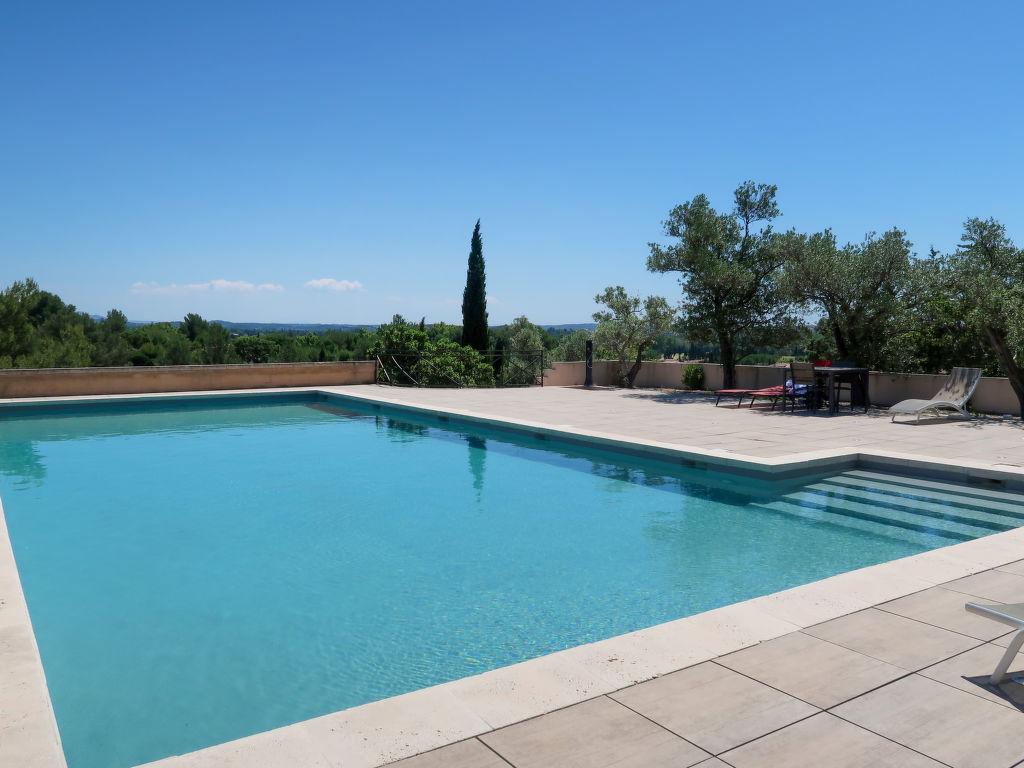 Holiday house Les Garrigues d.l. Vallée d. B. (MSL173) (266631), Maussane les Alpilles, Bouches-du-Rhône, Provence - Alps - Côte d'Azur, France, picture 8