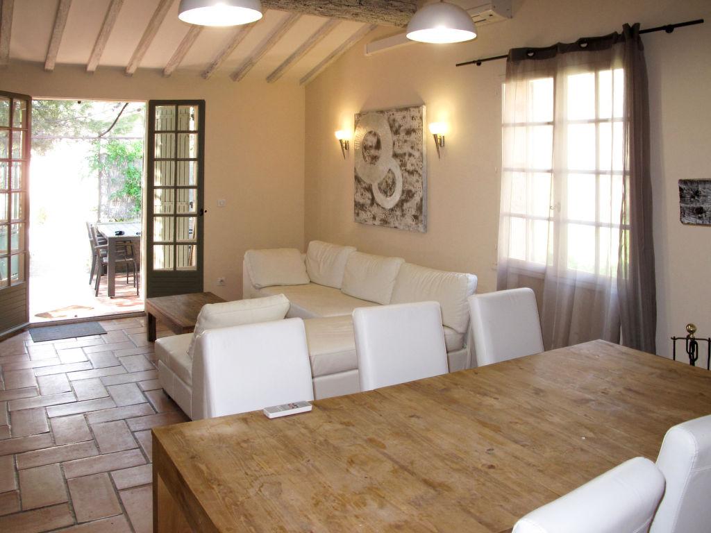 Holiday house Les Garrigues d.l. Vallée d. B. (MSL173) (266631), Maussane les Alpilles, Bouches-du-Rhône, Provence - Alps - Côte d'Azur, France, picture 17