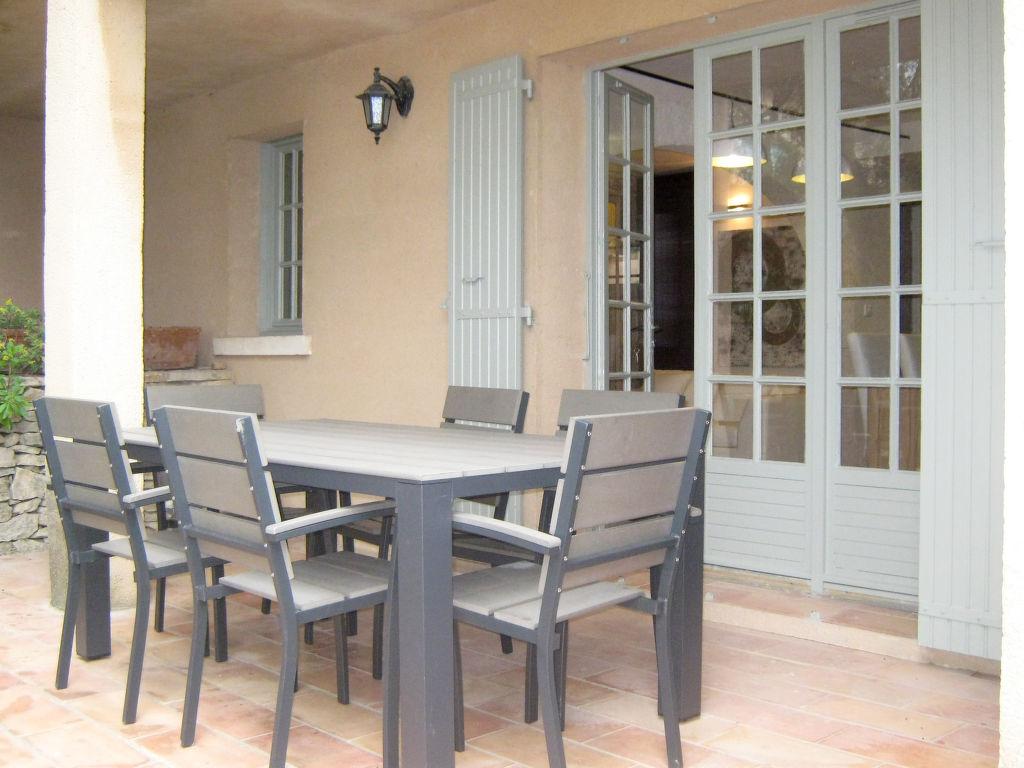 Holiday house Les Garrigues d.l. Vallée d. B. (MSL173) (266631), Maussane les Alpilles, Bouches-du-Rhône, Provence - Alps - Côte d'Azur, France, picture 19